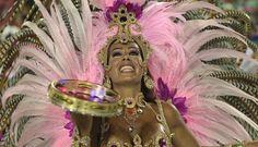#Carnaval Rio 2012