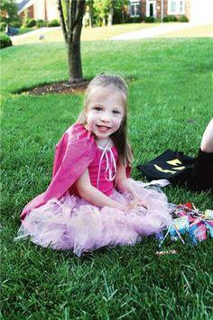 Princess Ballerina Costume, large