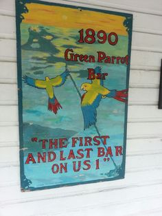 Must.go-to bar in Key West