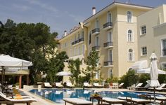 Pentelikon Hotel - Athens #HotelDirect info: HotelDirect.com