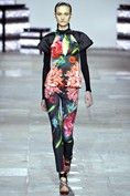 proenza schouler Tales of the Orient - autumn/winter 2012-13 trend (Vogue.com UK)