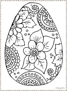 Easter Coloring Sheets To Print coloring book tremendous easter coloring pages for adults Easter Coloring Sheets To Print. Here is Easter Coloring Sheets To Print for you. Easter Coloring Sheets To Print easter coloring in pages for printin. Easter Coloring Pages Printable, Easter Egg Coloring Pages, Easter Bunny Colouring, Spring Coloring Pages, Cool Coloring Pages, Mandala Coloring Pages, Adult Coloring Pages, Coloring Books, Coloring Worksheets