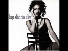 ▶ KARYN WHITE ~ The Way I Feel About You - YouTube