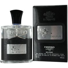 Creed Aventus Creed 4 OZ Millesime Spray For Men by Creed. $176.80. Fragrance Notes: black currant, French apples, Italian bergamot and royal pineapple with Moroccan jasmine and dry birch. Recommended Use: casual. Design House: Creed. Launched by the design house of Creed in the year 2010. This masculine fragrance possesses a blend of blackcurrant, bergamot, apple, roses, birch, jasmine, patchouli, musk, oak moss, ambergris, and vanilla.