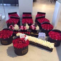 Roses J'adore • Nicole