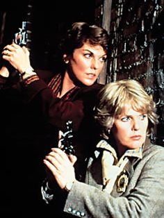 Childhood Memory Keeper: Retro Pop Culture from the 1960s, 1970s and 1980s: Cagney & Lacey