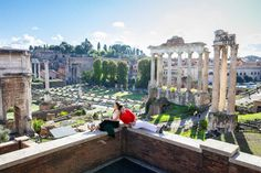 A Fun and Romantic Rome Couple Photoshoot session in the most Scenic and Panoramic locations. Image and post processing by the Andrea Matone photographers Roman Forum, Angel Statues, Florence Italy, Couple Portraits, Rome Italy, Romantic Couples, Professional Photographer, Photo Sessions, Cool Pictures