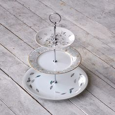 My design inspiration: Gramercy Pastry Stand on Fab.