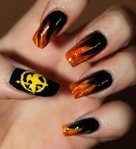 HG nails that rock!