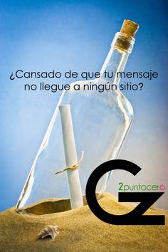¡Buenos días! Una nueva semana, una nueva oportunidad de crecer en Internet con los servicios de http://gz2puntocero.com/