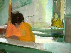 elmer bischoff paintings - Google Search