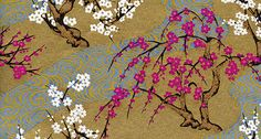 Chiyogami and Katazome-shi paper