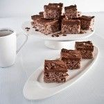 Cocoa Pop Krispies with Chocolate Nutella Icing - Gluten Free