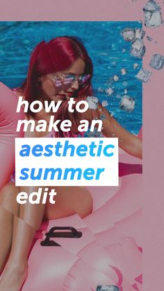 Dedicated to creating the perfect aesthetic, but also dedicated to spending of your time relaxing this Summer? All you need is a few minutes, your phone and PicsArt to get your Summer photos social media ready ❤️ Click through to start! Photography Filters, Photoshop Photography, Insta Photo Ideas, Photo Tips, Photoshop Video, Photoshop Actions, Photo Social Media, Picsart Tutorial, Online Photo Editing