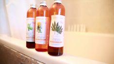 Couperose rosacée  traitement naturel