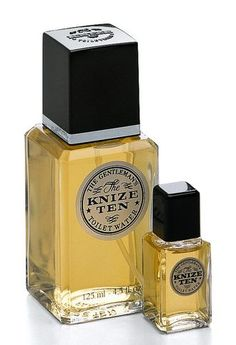 Knize Ten Knize for men Coty 1920s leather fragrance Family- dry woods