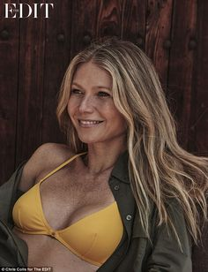Gwyneth Paltrow Talks 'Painful' Split From Chris Martin: 'I Wanted to Turn My Divorce Into a Positive' Gwyneth Paltrow, Beautiful Celebrities, Beautiful Actresses, Gorgeous Women, Cristina Hendrix, Chris Martin, Celebrity Bikini, Victoria Justice, Belle