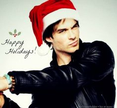 If only you'd be under my christmas tree lol