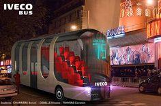 Le département Design de CNH Industrial a collaboré avec L'École de design pour le projet Paris Bus 2035. Il a été demandé aux étudiants en cycle bachelor du programme de design appliqué aux transports de l'école, d'imaginer l'apparence des futurs bus de la ville de Paris. Les 15 étudiants du programme ont présenté leurs concepts  le 20 mai 2016. Les exposés ont mis en avant des esquisses numériques, des modèles 3D et des maquettes, ce qui a noué un dialogue entre les étudiants, les…