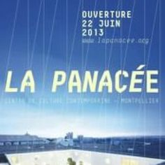 La Panacée, centre de culture contemporaine de la Ville de Montpellier, ouvre ses portes au public, le 22 juin à partir de 15h et jusqu'à 22h. Le Café de la Panacée restera ouvert jusqu'à  1h.