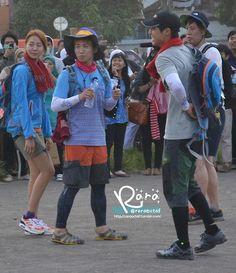 Kim Hyun Joong ~ SBS Barefoot Friends Indonesia
