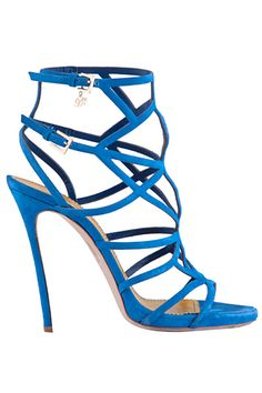Dsquared2 - Accessories - 2015 Spring-Summer  |  my sexy shoes 2