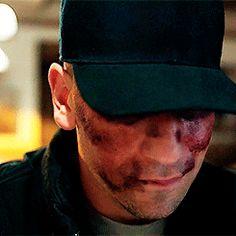 Jon Bernthal es Frank Castle #Daredevil