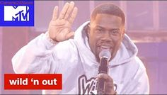 Kevin Hart Is Out For Blood 'Moments That Broke the Internet'   Wild 'N Out   MTV