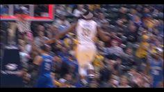 Aaron Brooks Deep Buzzer Beater Orlando Magic Vs Indiana Pacers January