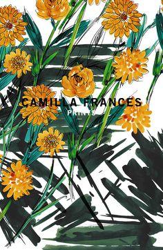 Contact   Camilla Frances Prints