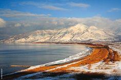 Πρεσπα, Prespa Lake, Greece