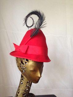 Hat by fernando garcia designs Miami Florida
