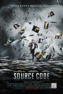 Source Code (2011), Directed by Duncan Jones, Written by Ben Ripley, Starring Jake Gyllenaal, Michelle Monaghan, Vera Farmiga, Jeffrey Wright, ..