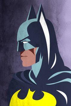 Batman #DC