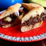 Short Rib Sandwiches   The Pioneer Woman Cooks   Ree Drummond Making this tomorrow with the leftovers from my Short Rib dinner!  EXCITED!