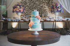 Casamento Vintage de Luisa e Thiago - Inspire Blog {Local da Cerimônia, recepção, decoração, buffet e doces: Sítio Meio do Mato   Fotografia: Sabrina L de Souza}