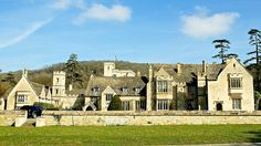 Southam House, now Ellenborough Park Hotel, Gloucestershire wikipedia