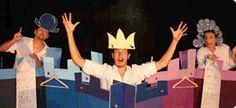 Spettacoli per le scuole. Semplici opere teatrali adattate per l'occasione e fiabe in musica vengono messe in scena nell'auditorium di OttavaNota e proposte agli studenti di scuole dell'infanzia e primarie. La finalità educativa degli spettacoli è perseguita attraverso il coinvolgimento di attori e strumentisti abituati ad interagire con i piccoli spettatori e dotati di sensibilità didattica.