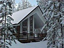 Vacation Rental in Glacier NP