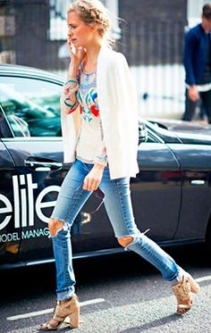 Style File: Poppy Delevingne