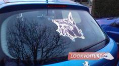 Stickers Voiture – Elodie dans le 10   Blog Lookvoiture.com, spécialiste des autocollants voiture