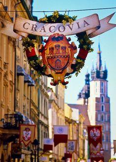 Casinha colorida: Se me chamar, eu vou: Cracóvia, Polônia