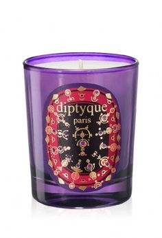 Givted-#candle #scented