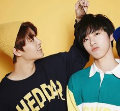 ten, taeil, and smrookies image