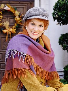 "Maureen O'Hara, Miracle on 34th Street and Parent Trap Star, Dies at 95-- ""For those who may ask what they can do to honor Maureen,"" the family said in its statement, ""we have a simple request: visit Ireland one day and think of her."""