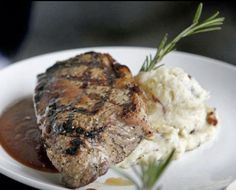 ... Salt Rock Tavern on Pinterest | Shrimp n grits, Rock n and Steaks