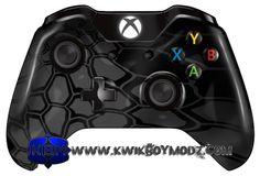 Kryptek Typhoon Camo Custom Modded Xbox One Controller - KwikBoy Modz  #customcontroller #controller #moddedcontroller #xboxone #xboxonecontroller #customxboxonecontroller #typhooncamo #krpytek #blackops #callofduty #cod #blackops2 #gaming #gamer #gamers