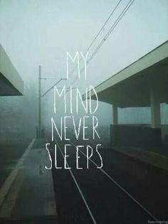 Good Night World.