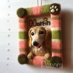 Have you ever stunned when you saw those cute, realistic creations which are made of wool or pinned a lot of needle felted crafts in your Pinterest's boards? Well, I...