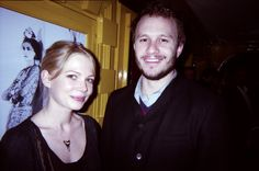 Heath Ledger, r.i.p. We gonna miss you.